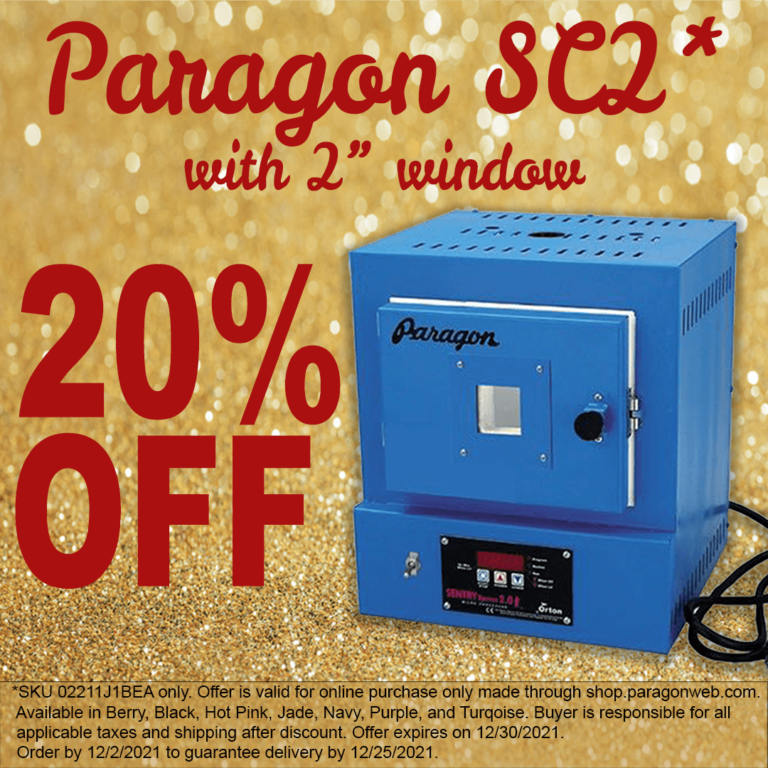 Paragon SC2 with Window