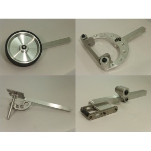 Grinder Attachments, with 10″ Wheel