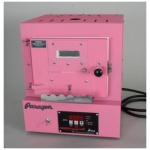 Kiln Paint in Hot Pink