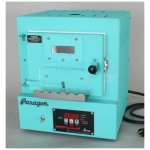 Kiln Paint in Turquoise